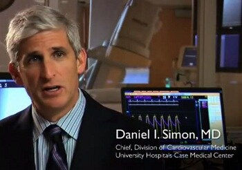 Dr. Daniel Simon shares his thoughts about the hybrid OR