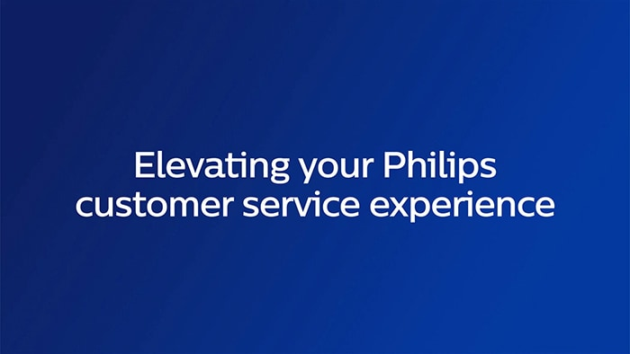 Elevating your customer service experience