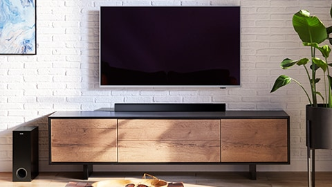 Philips TV soundbar
