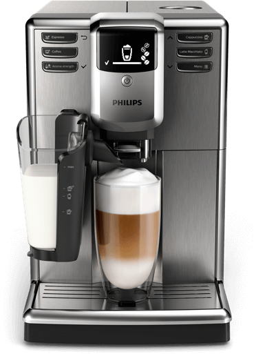 Philips 5000 LatteGo, EP5331/10
