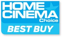 Home Cinema Award - 55OLED805